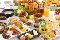 朝食バイキング(イメージ1)