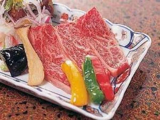 【海鮮とお肉】イカと伊勢エビ活造り & 霜降り佐賀牛
