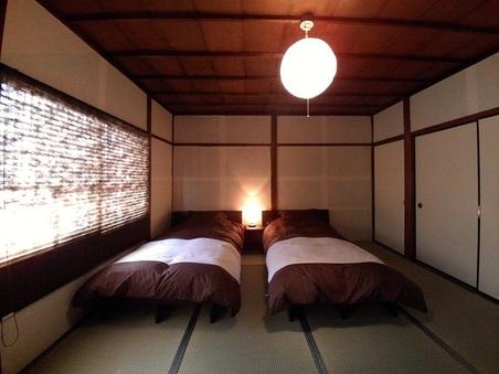 【和室】木造2階建て/4DK