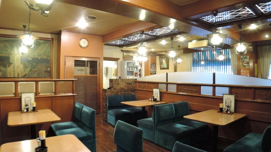 *喫茶店(日替わりランチあり 10:00~15:00)
