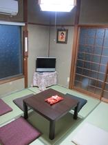 「に」の部屋 Room [ni]