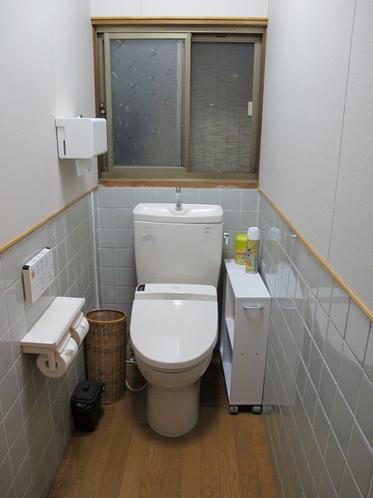 トイレ(共用)