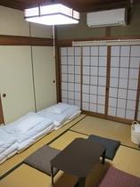 「は」の部屋 Room [ha]