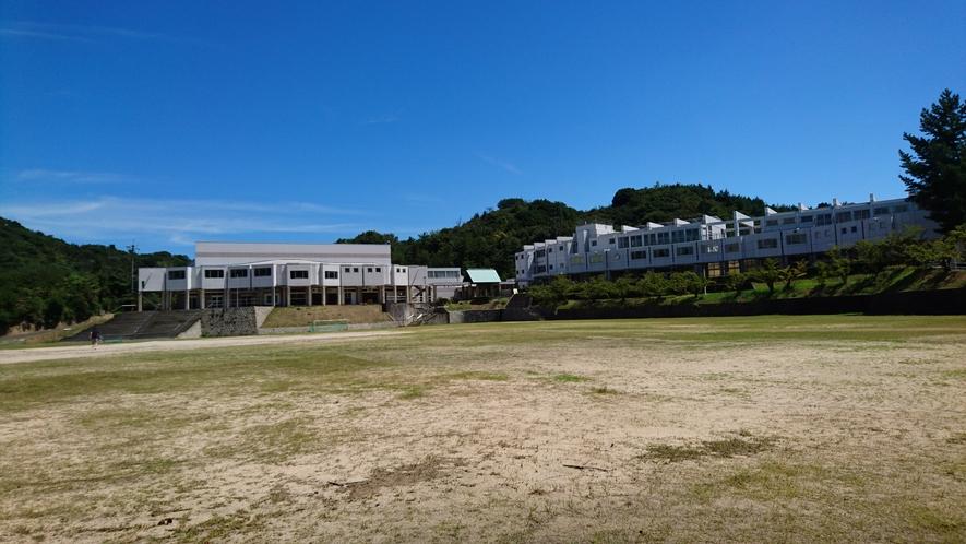 直島中学校