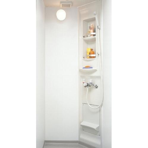 シャワールーム(2室)