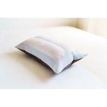【ひのき枕】ヒノキの香りがする枕です