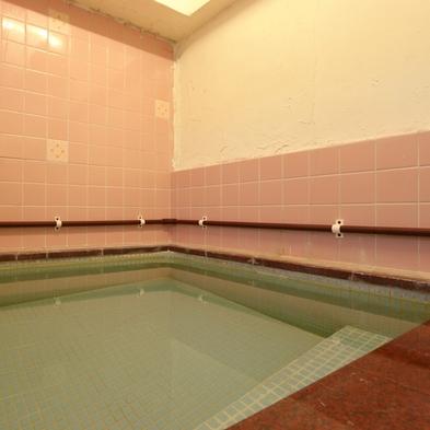 【直前割】貸切風呂有★リーズナブルに湯河原温泉を楽しむ♪スタンダード2食付きコース