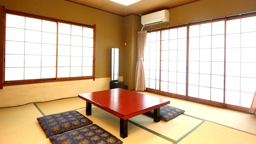 【お部屋タイプD】和室8畳・TVトイレ無し・カップル、夫婦で日々の喧噪を忘れ、安らぎのひとときをどう