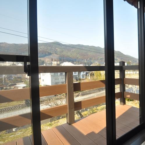 客室からの眺め1