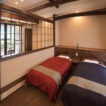 特別室ベッド