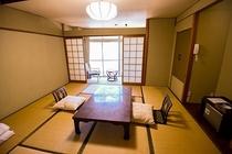 旧館B客室