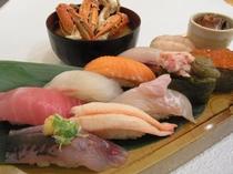 北陸三昧鮨
