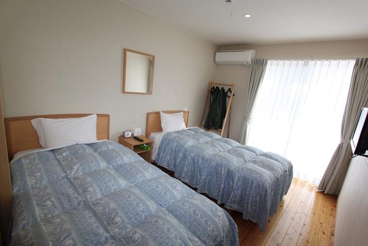 A棟 寝室