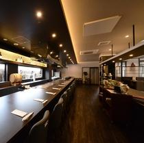 朝食レストラン ラメール/美食居酒屋「美蔵」(びくら)