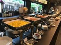 朝食レストラン ラ・メール