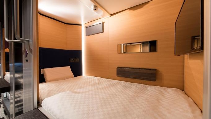 <1フロア貸切プラン>23ベッド+シャワールームを有するフロアをご自由にご利用頂けます♪