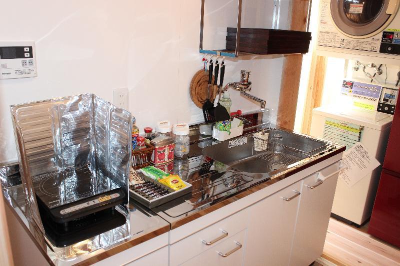 皆で使えるキッチン