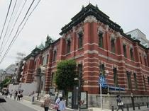 京都文化博物館②