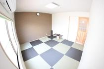 和室7.5畳(禁煙)