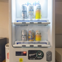 自動販売機(アルコール)