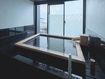 【2019年10月新設】特別客室半露天風呂