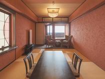 【2019年9月リニューアル】露天風呂付きオーシャンフロント和モダン客室