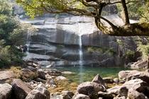 蛇ノ口の滝