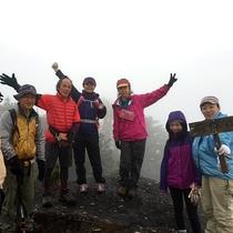 【アクティビティ】神々が宿る1589メートルの《石塚山》
