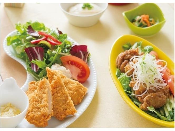 【chawan】ランチも人気!厳選されたお米。素材と組み合わせにこだわりを込めたカフェごはん。