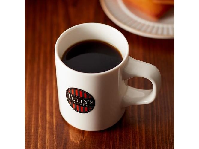 【タリーズ】一杯一杯手作りで提供する本格的なコーヒーを気軽にお楽しみ頂けます。