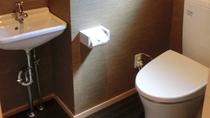 *【12名用コテージ】館内一例:トイレ