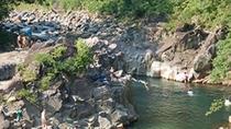 *【周辺情報】長良川まで徒歩1分♪夏には川遊びが人気