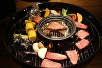 【コスタデマーレ・ペスカド-ル共通】料理