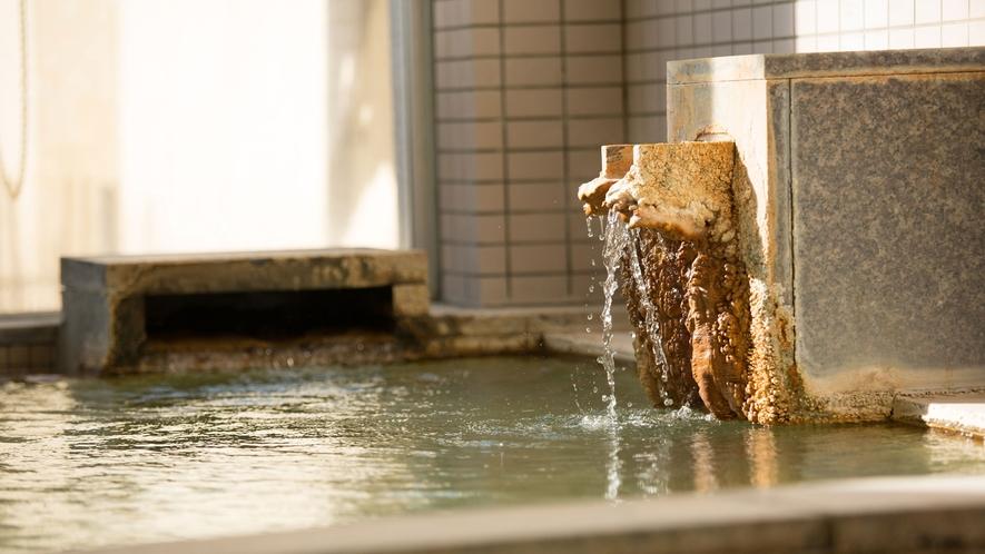 日帰り温泉施設《湯ったり館》とどぽっくる