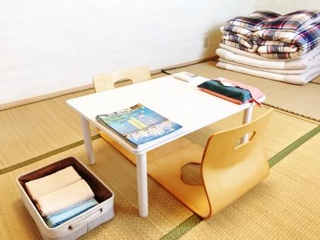 個 室 3 【和室】