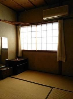 【禁煙】和室8畳◆素泊まり
