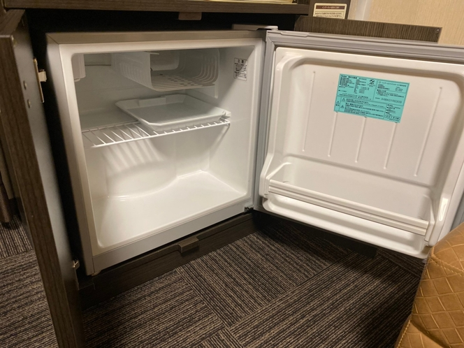 ★お部屋 冷蔵庫