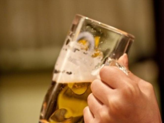 仕事終わりに!生ビール1杯無料プラン!