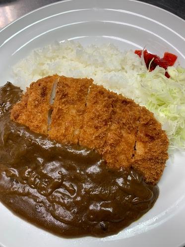 【ルートインオリジナル】一番人気☆上田カツカリー