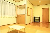 和室(3~4人部屋)