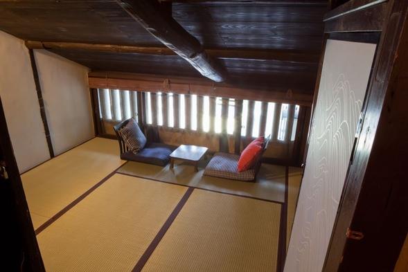 【素泊まり】隠れ家のような小さなお部屋でごゆるりと*京町家で過ごす夜
