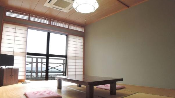 ■おまかせ和室(9.5畳〜12畳)/バストイレ付
