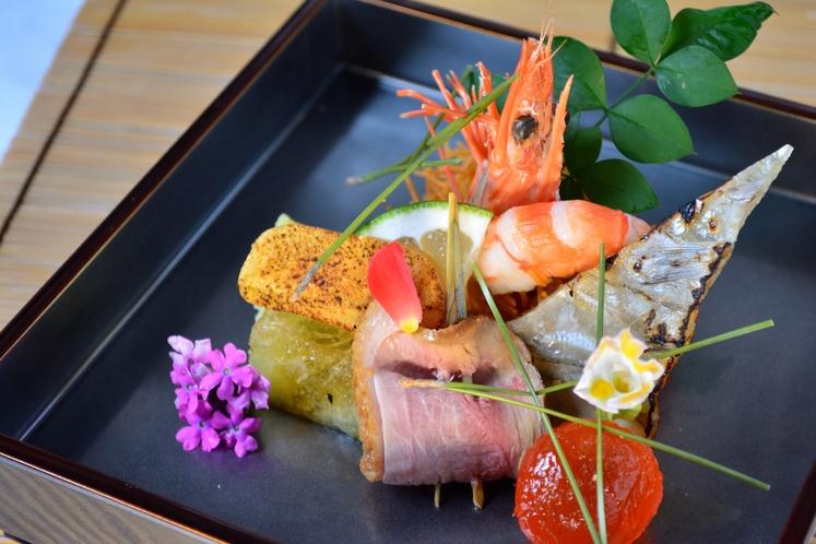 ●【料理一例】