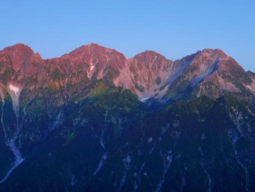 【早朝出発!!】 朝食おもたせプラン♪ (夕食付)登山/センチュリーライド・観光・ビジネス向け