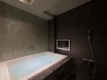 ロイヤルダブルルーム浴室