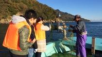 ・漁業体験1