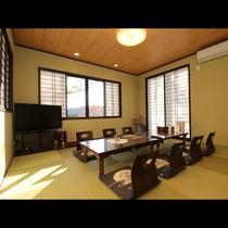 ■【和室10畳】
