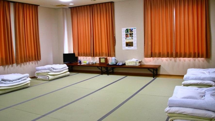 *【和室15~22畳】ゆったり手足を伸ばしてお寛ぎ下さい