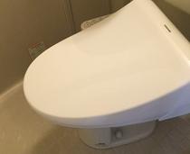 洗浄付トイレ