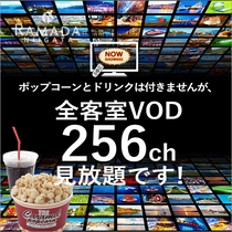 VOD256CH